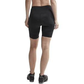 Craft Essence Shorts Women black